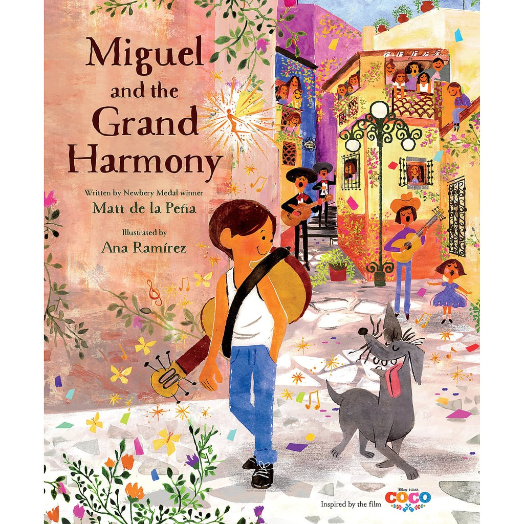 Coco: Miguel and the Grand Harmony ($17)