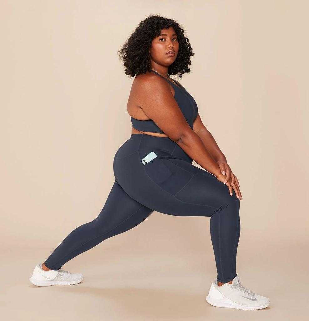 Girlfriend Collective High-Rise Pocket Leggings 2020