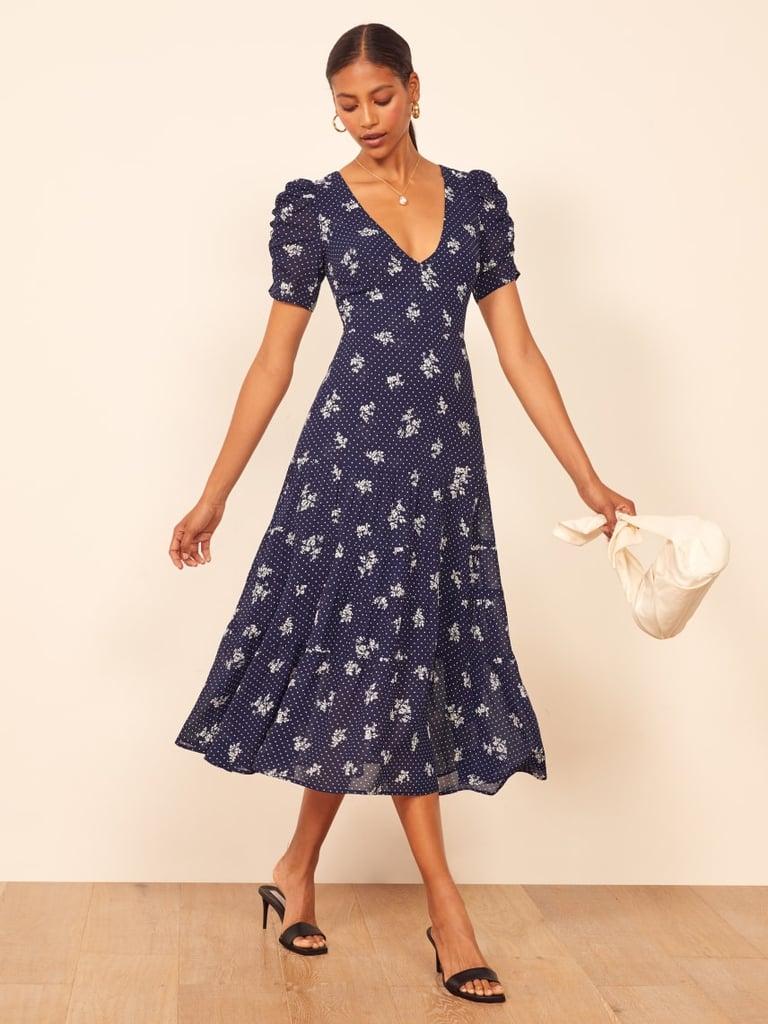 Reformation Cosa Dress