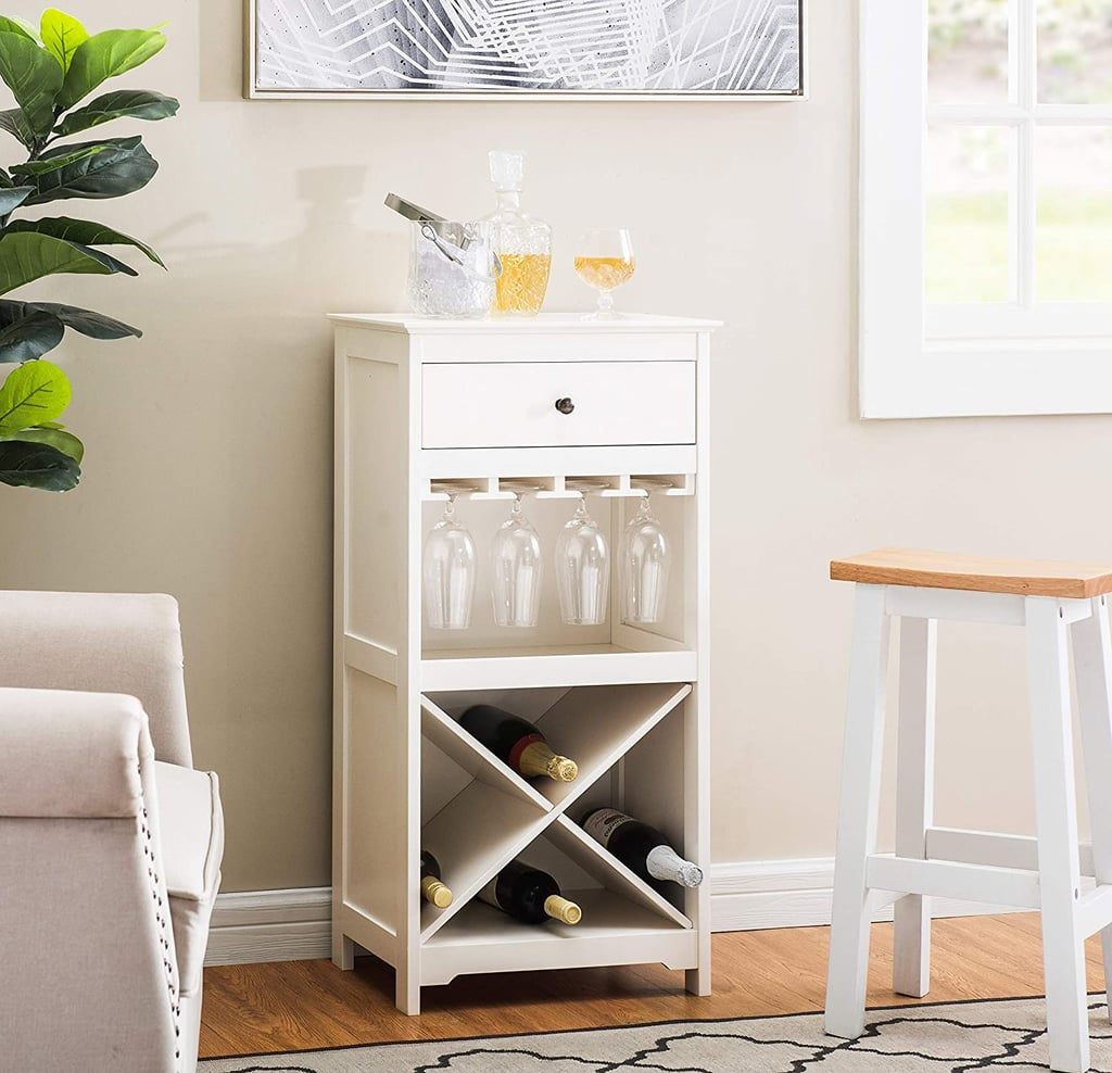 2L Lifestyle Paxton Cabinet
