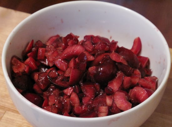 Healthy, Fast, and Easy Recipe for Fresh Cherry Salsa 2010-06-01 13:45:28