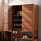 Lita Storage Cabinet