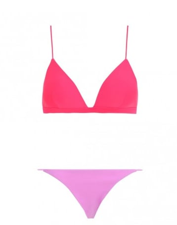 Zimmermann Tri Bikini