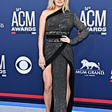 Carrie Underwood Dress at ACM Awards 2019