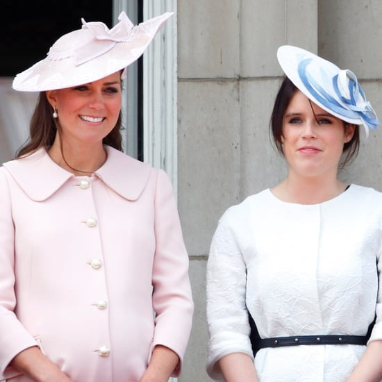 Will Kate Middleton Be at Princess Eugenie's Wedding?