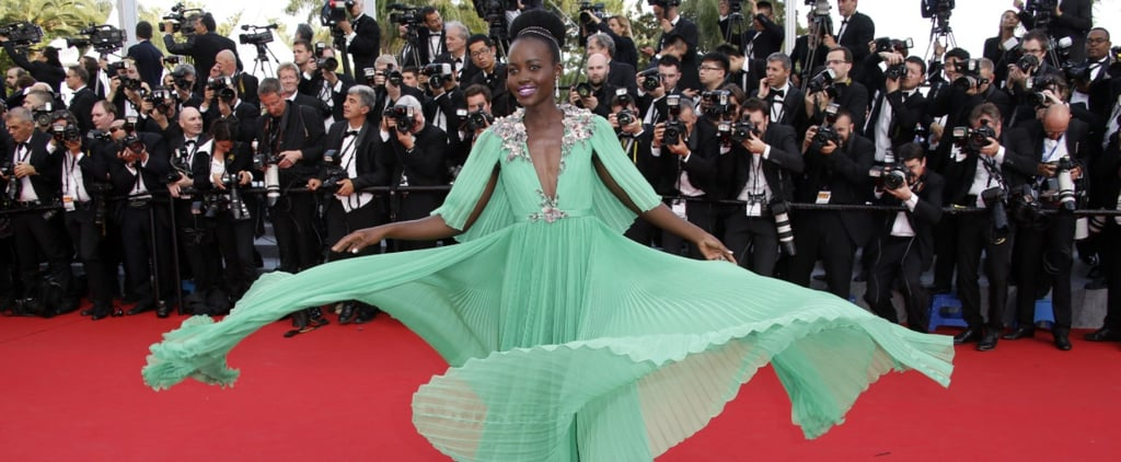 34 Times Lupita Nyong'o Was Just Everything You've Ever Wanted to Be in Life