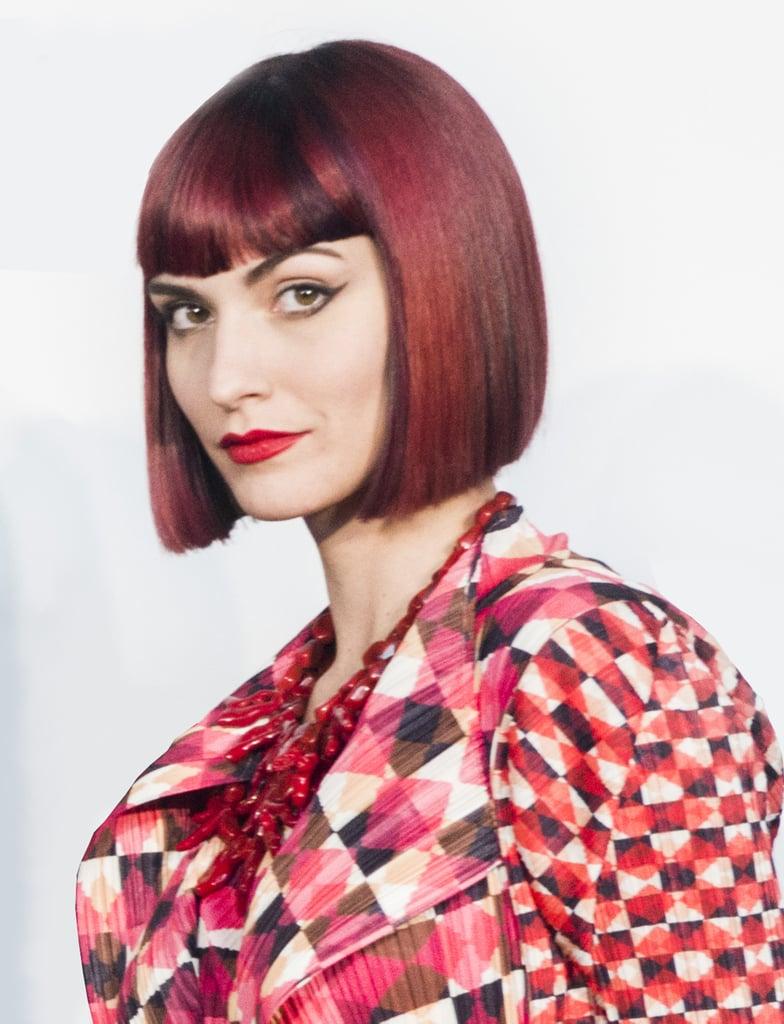 Colorblocking Aveda Hair Color Tips 2016 Popsugar Beauty Photo 3