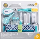 Deluxe Healthcare and Grooming Kit