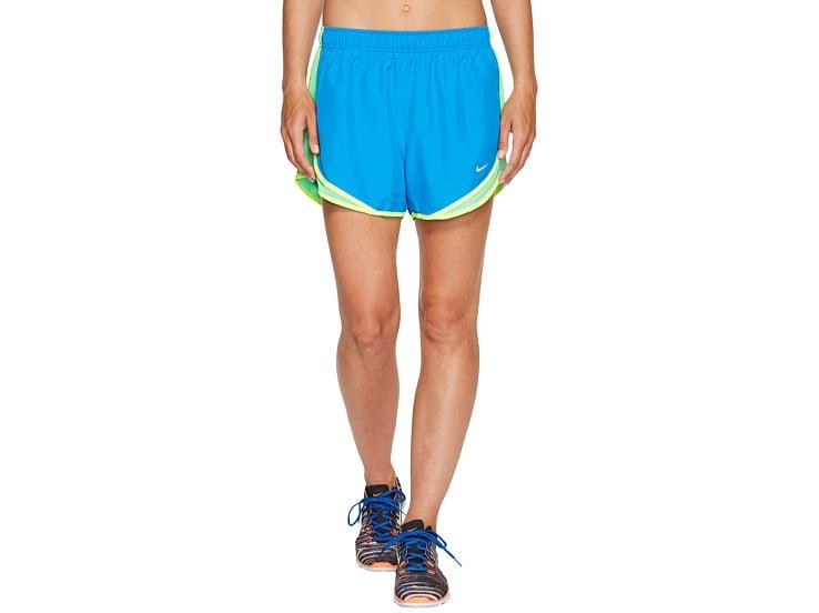Breezy Running Shorts