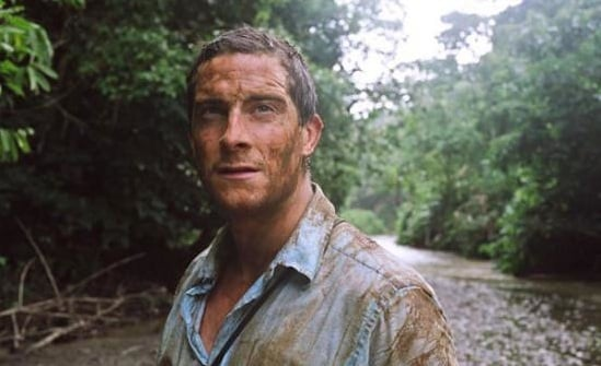 "Why I Love ... ""Man vs. Wild"""