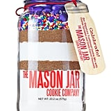 The Mason Jar Cookie Company