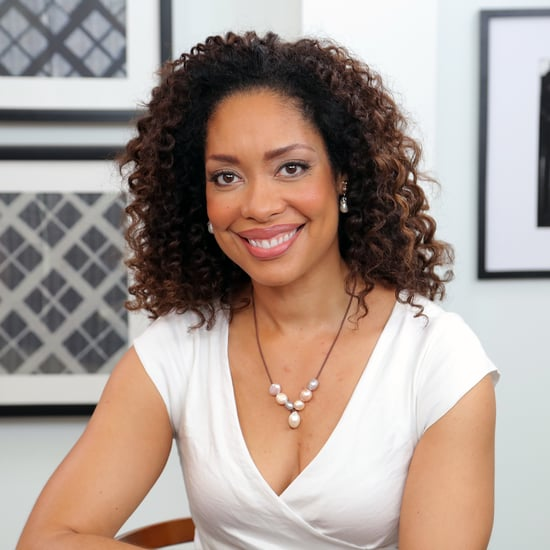 Gina Torres Suits Season 4 Interview