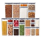 Good Grips 2.0 Food Storage Set 20 Piece