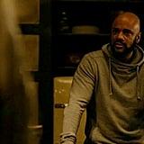 "Charles Malik Whitfield as ""Lee""'s Husband"