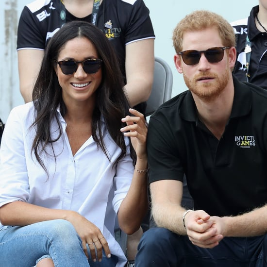British Royals Wearing Sunglasses