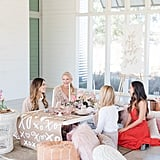 Galentine's Day Party Photo Shoot