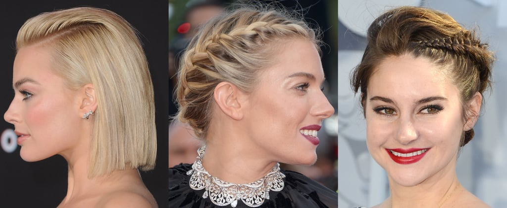 How to Do Updos For Short Hair and Bobs