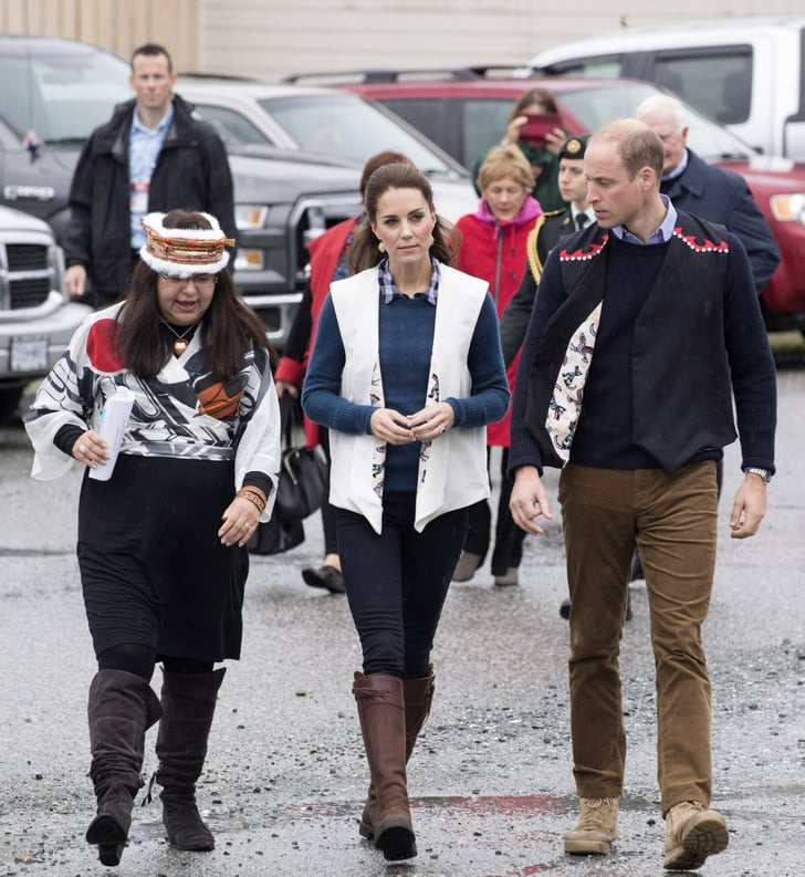 789aa875c48 Kate Middleton's 10-Year-Old Penelope Chilvers Boots | POPSUGAR Fashion