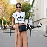 PFW Street Style Day 7
