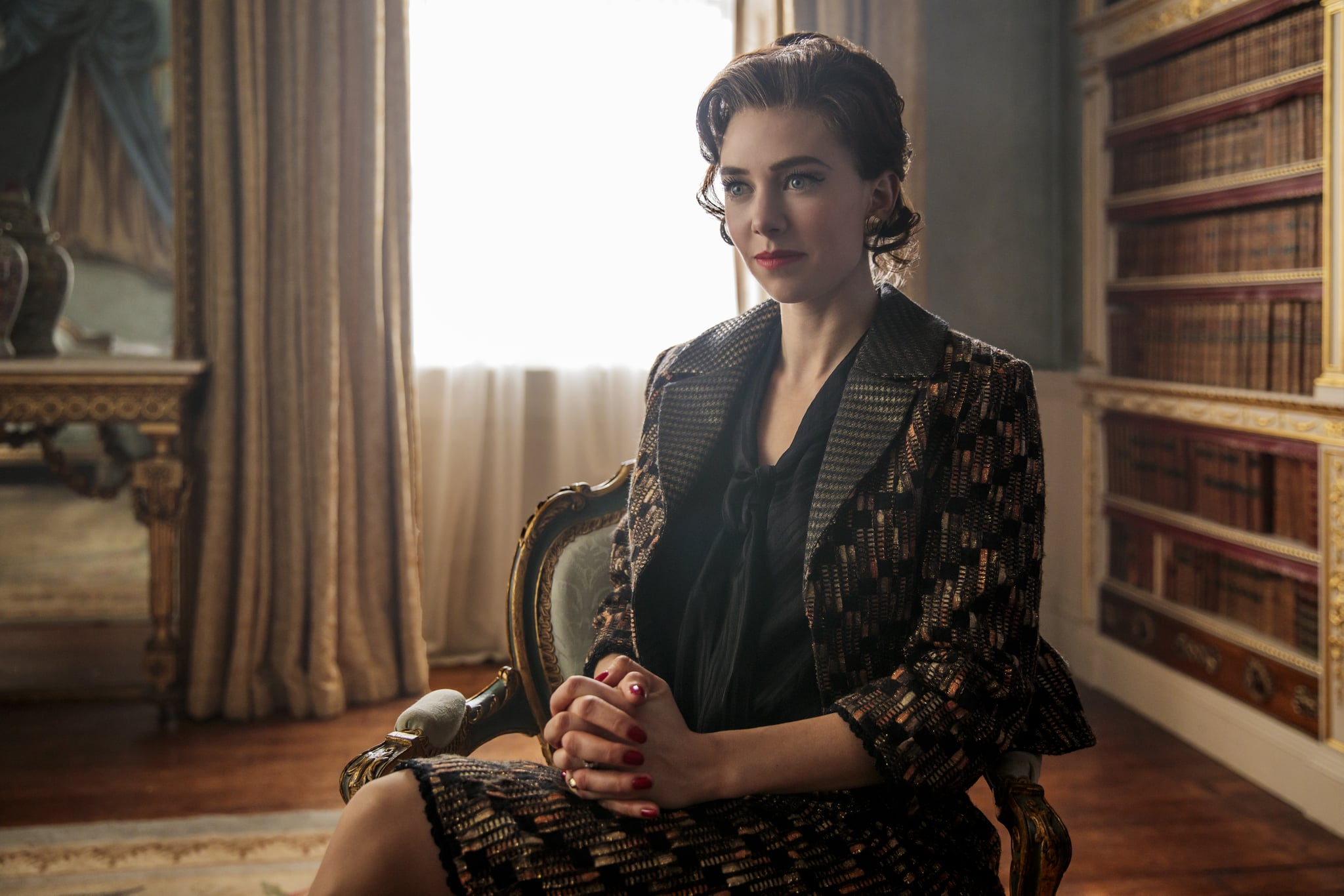 Vanessa Kirby Movies and TV Latest News