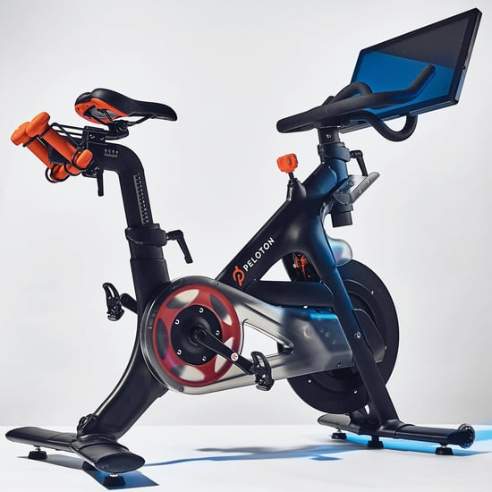 Peloton vs. SoulCycle Bike