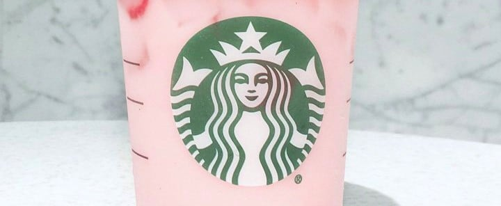 New Moms Are Buying This Starbucks Drink to Boost Their Breast-Milk Supply