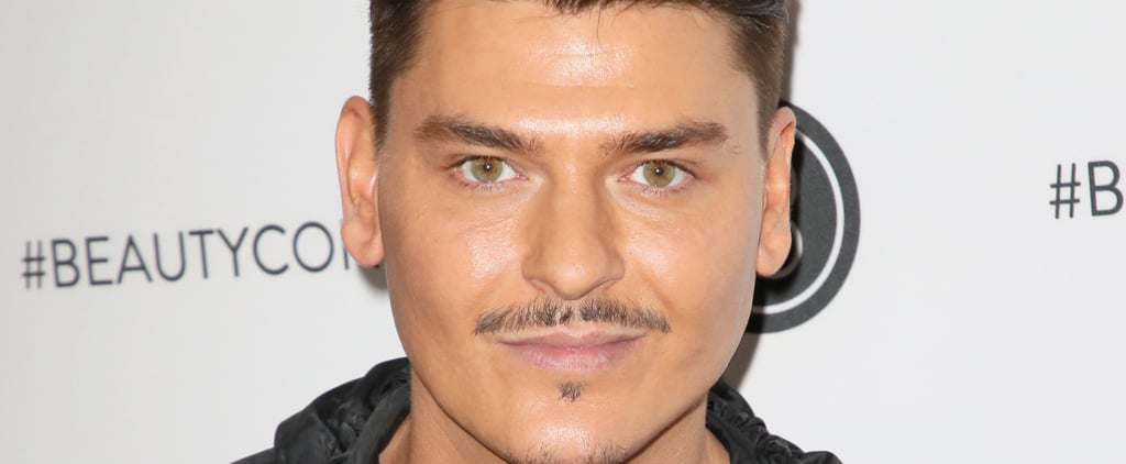 Mario Dedivanovic Makeup Line