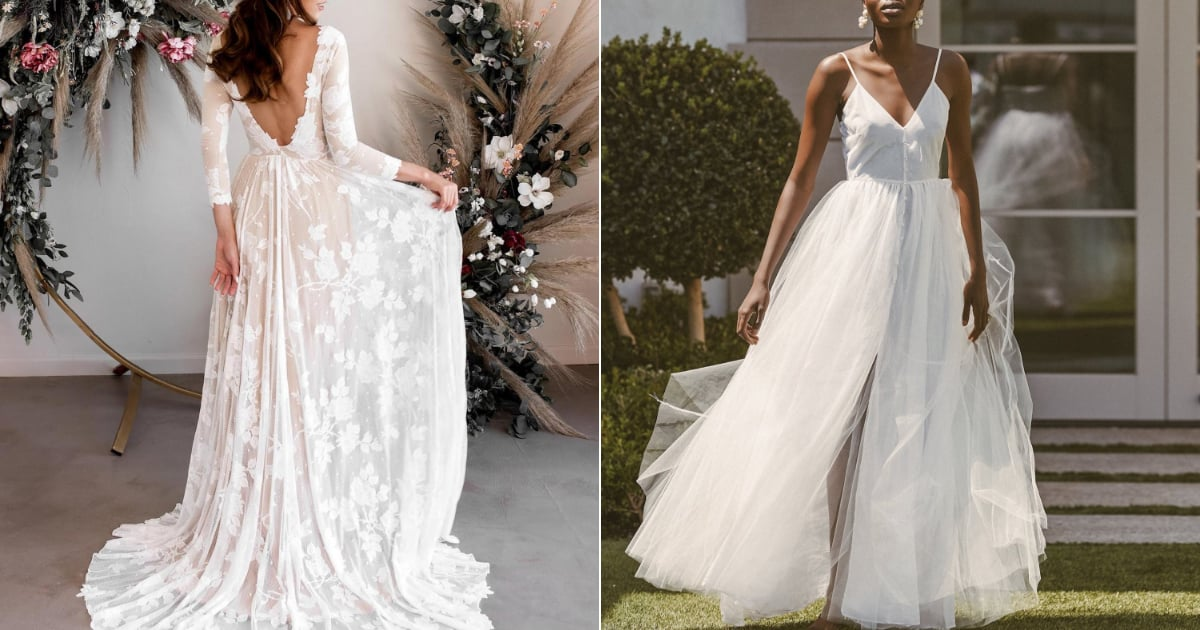 Future Brides, Shop the 54 Most Stunning Wedding Dresses For 2021