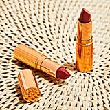 Charlotte Tilbury Matte Revolution Lipstick in Pillow Talk or Walk of Shame