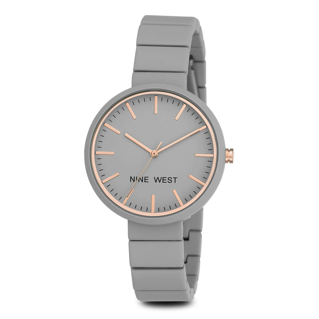 Nine West Kerena Bracelet Watch