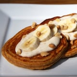 100 Calorie Healthy Pancake Recipe With Sweet Potato