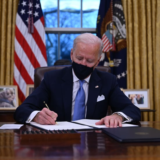 What Joe Biden's Executive Order on Racial Equity Means