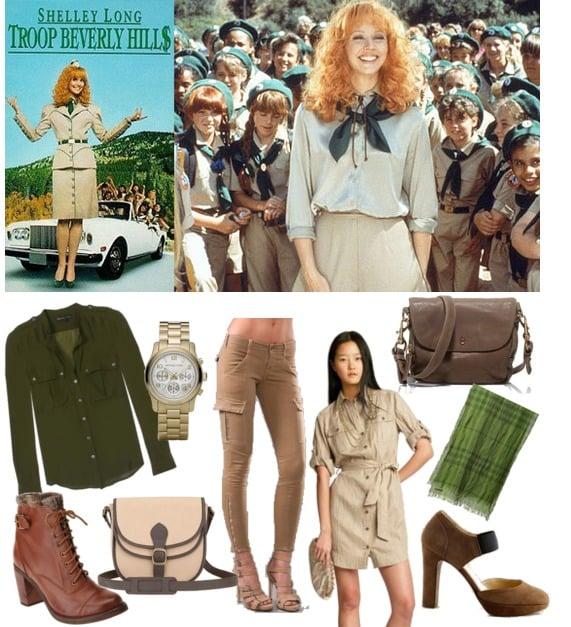 Back To School Outfit Ideas 2010 08 13 09 00 22 Popsugar Fashion