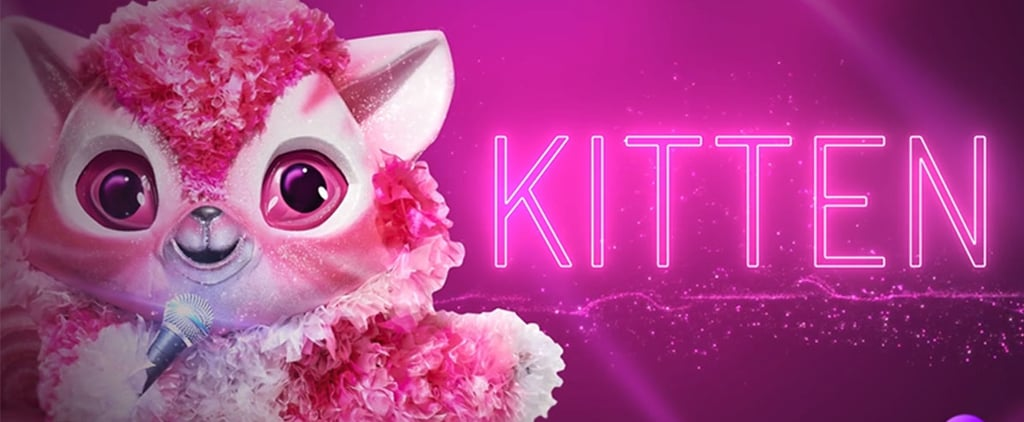 Who Is the Kitten on The Masked Singer Australia?