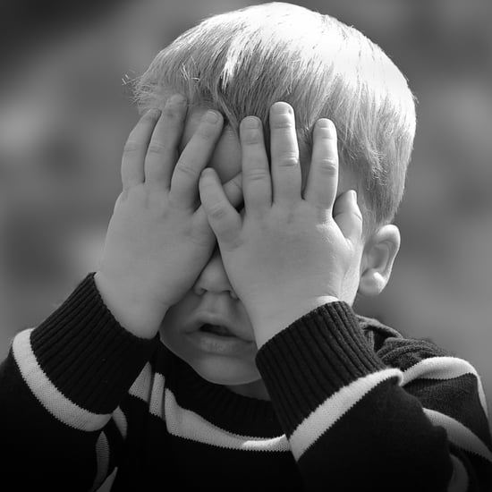 When Do Kids Start Having Tantrums?