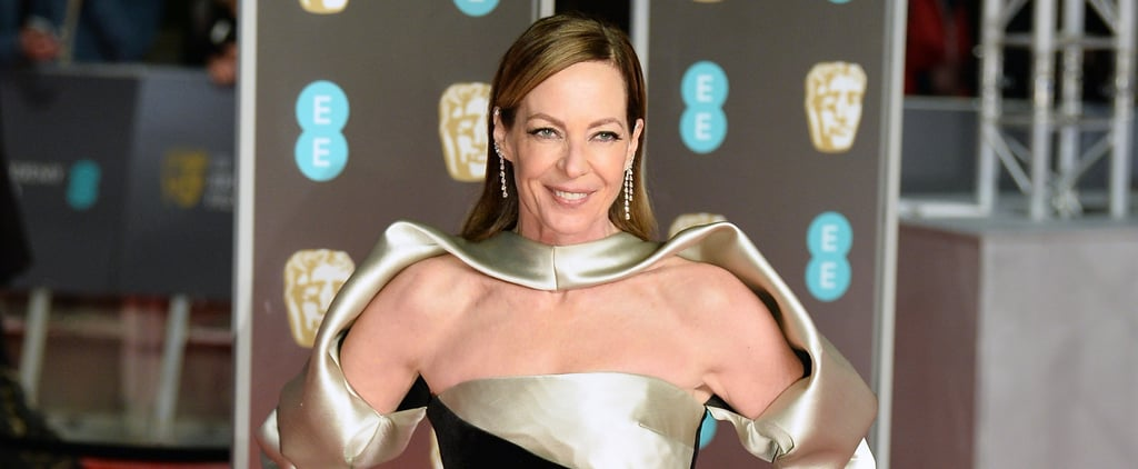 Allison Janney Talks About Meeting Kate Middleton