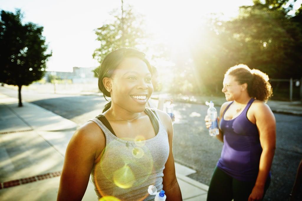 Pick Workouts That You Enjoy