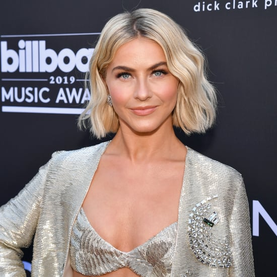 Julianne Hough Quotes About Her Sexuality in Women's Health