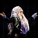 The Profound Comeback of Kesha