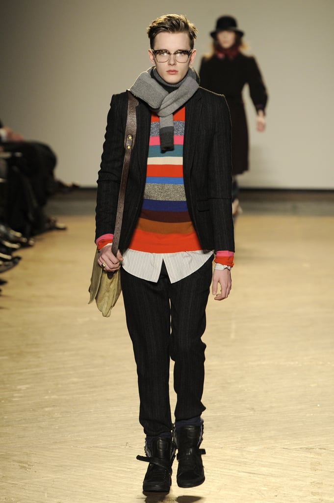 New York Fashion Week: Marc By Marc Jacobs Fall 2009