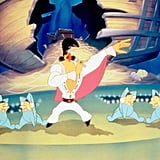 Rock-a-Doodle (1991)
