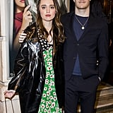 Are Sex Education's Connor Swindells and Aimee Wood Dating?