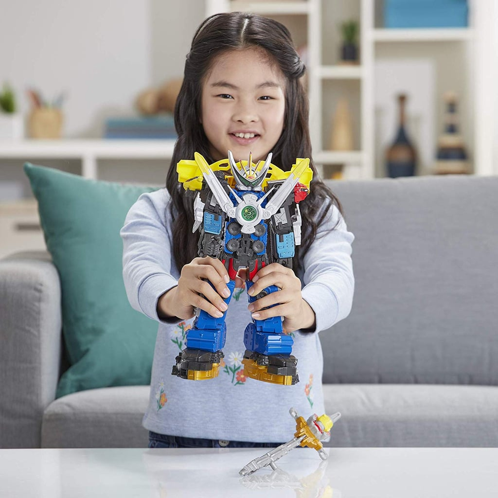 Hasbro Power Rangers Beast Morphers Beast-X Ultrazord