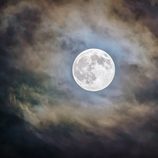 What Is a Full Sturgeon Moon?
