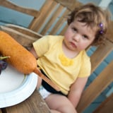 If You Have a Toddler, These Are the 10 Commandments of Food That You Must Follow