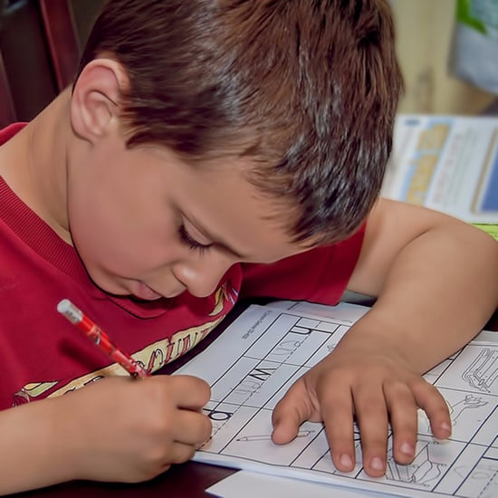 Does My Kid Have Too Much Homework