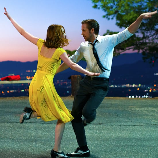 La La Land Movie Details