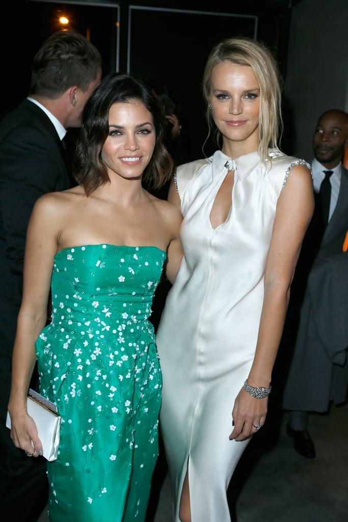 Pictured: Jenna Dewan Tatum and Kelly Sawyer Patricof   Celebrities ...