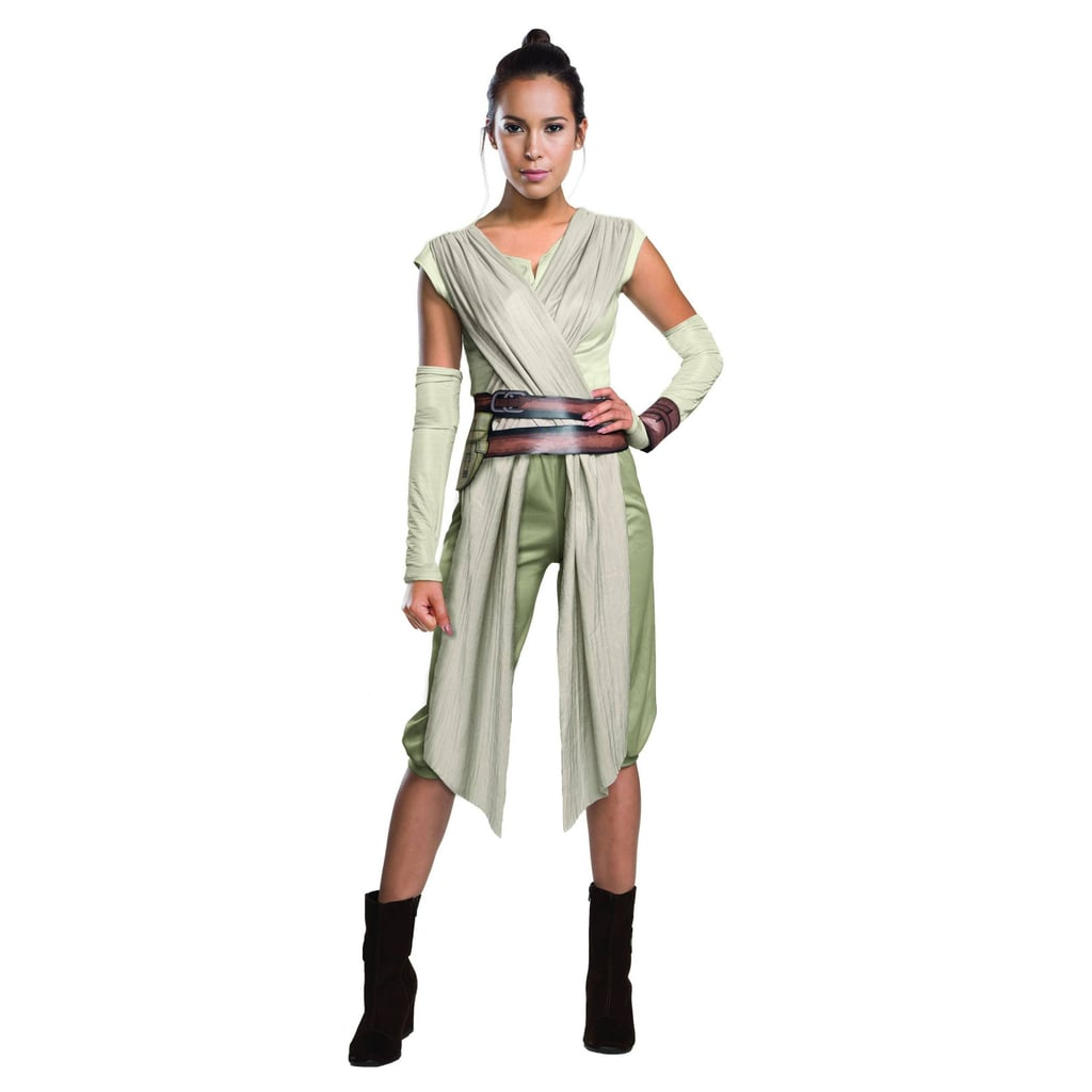 Star Wars Rey Costume