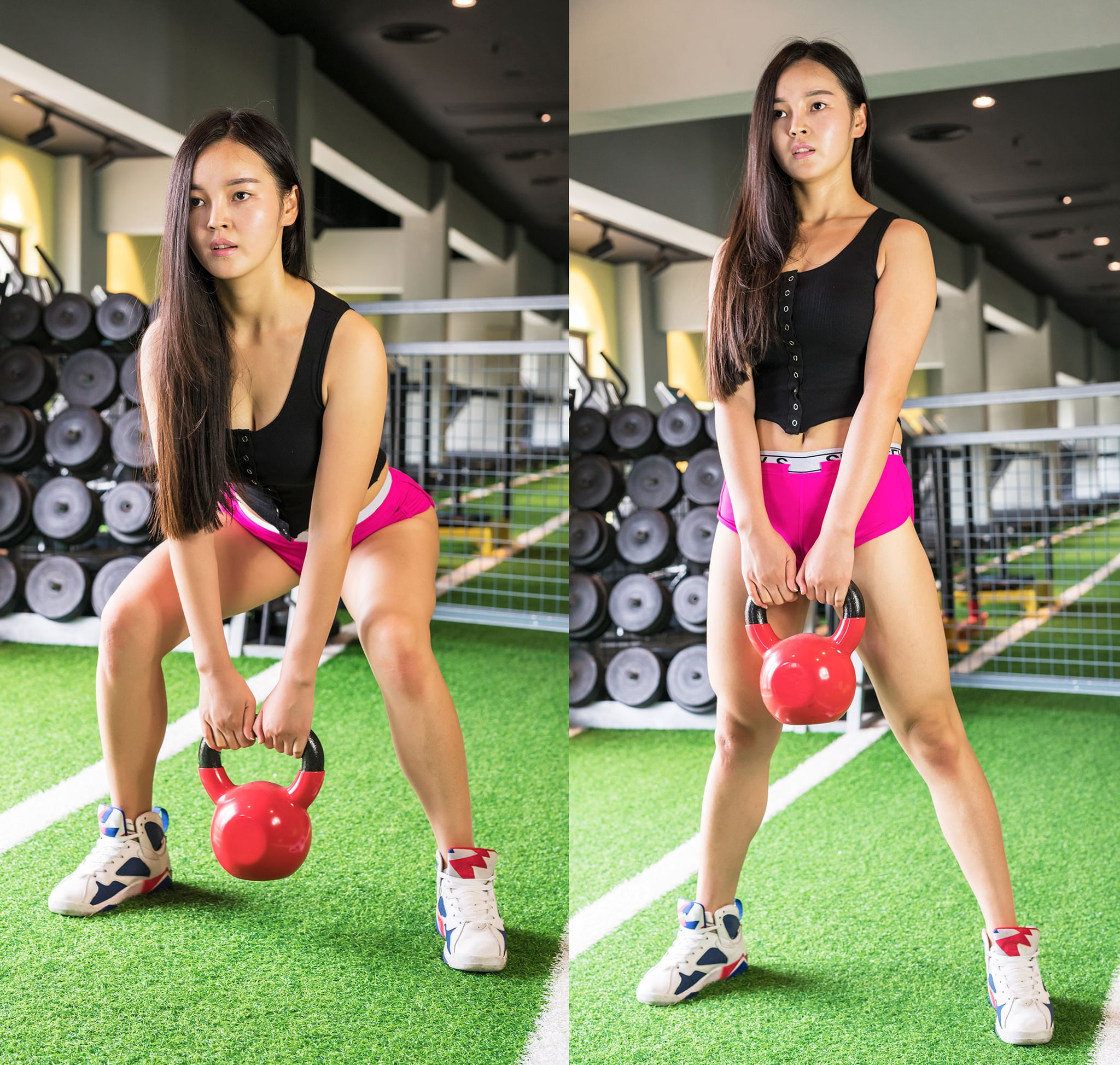 All You Need Is 1 Kettlebell and This 1 Move to Build Muscle to Help You Lose Weight